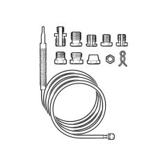 Super Universal Thermocouple Kit - 900mm