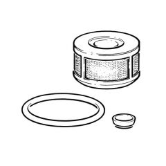 Tankmaster Replacement Filter Kit