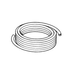 Tectite Flexible Metal Pipe Coil - 22mm x 25m