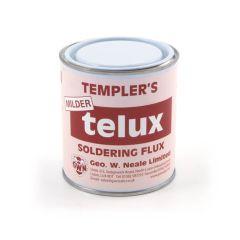 Templers Telux Soldering Flux - 450g