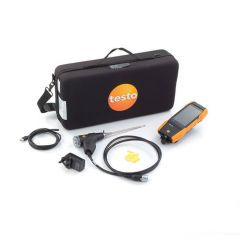 Testo 300 Flue Gas Analyser Standard Kit