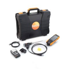 Testo 300LL Flue Gas Analyser Printer Kit