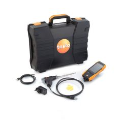 Testo 300LL Flue Gas Analyser Standard Kit