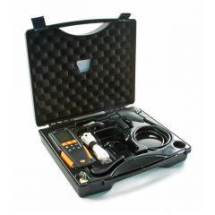 Testo 310 Flue Gas Analyser Standard Kit