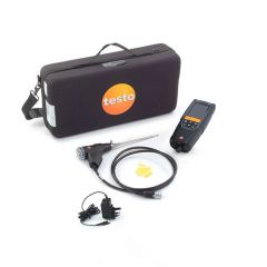 Testo 320 Flue Gas Analyser Standard Kit