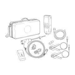 Testo 320B Flue Gas Analyser Advanced Kit with Printer