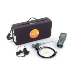 Testo 327-1 Flue Gas Analyser Standard Kit