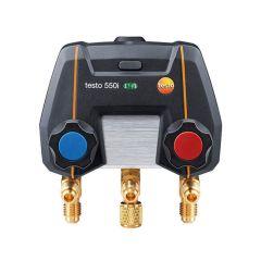 Testo 550i Digital Refrigeration Manifold