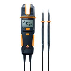 Testo 755-1 Current/Voltage Tester