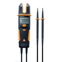 Testo 755-2 Current/Voltage Tester
