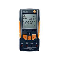 Testo 760-2 TRMS Digital Multimeter