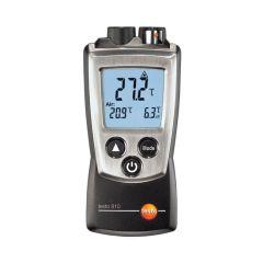 Testo 810 Infrared Thermometer