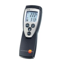 Testo 922 Differential Thermometer
