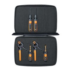Testo A/C & Refrigeration Test Kit Plus