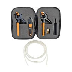 Testo Smart Differential Temperature/Pressure Set