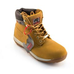 Tomcat Orlando - Safety Boot - Size 8