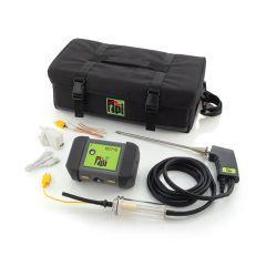 TPI DC710C1 Flue Gas Combustion Efficiency Analyser Kit