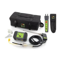 TPI DC710C2 Flue Gas Analyser Kit