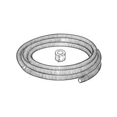 TracPipe Gas Pipe Installer Kit - DN28 x 15m Coil