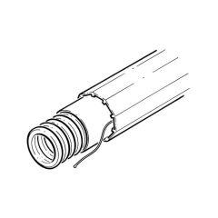 TracPipe® CC Flexible Steel Gas Pipe - DN15 x 50m