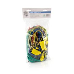Tried + Tested Bungee Cord - 24 Pieces