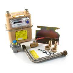U6 Primary Meter Fixing Kit - Ports 152.4mm Apart