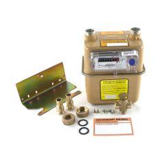 U6 Secondary Gas  Meter Kit