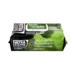 Ultragrime Pro XXL Bio Wipes - Pack of 100