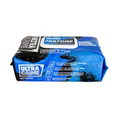 Ultragrime Pro XXL Cloth Wipes - Pack of 100