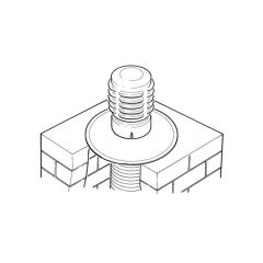 Uniterm Type A - Schiedel – Triplelock