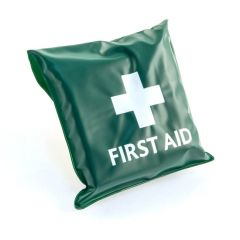 Universal First Aid Kit - 1 Person First Aid Travel Kit