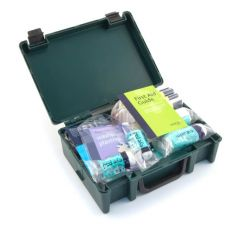 Universal First Aid Kit - 10 Person First Aid Kit