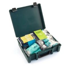 Universal First Aid Kit - 20 Person First Aid Kit