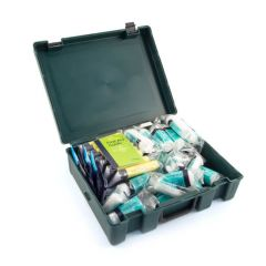 Universal First Aid Kit - 50 Person First Aid Kit