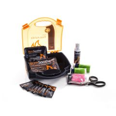 Universal First Aid Kit - Burns Kit