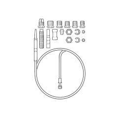 Universal Plus Thermocouple Kit - 900mm