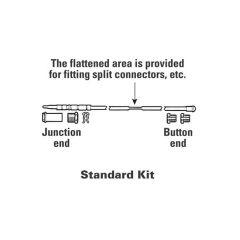 Universal Thermocouple Kit - 1800mm