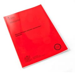 Utilization Procedure IGEM/GM/5 Edition 3