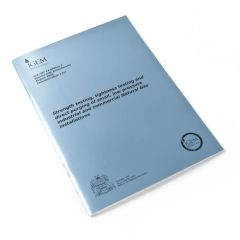 Utilization Procedure IGEM/UP/1A Edition 2