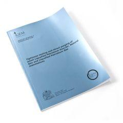 Utilization Procedure IGEM/UP/1B Edition 3