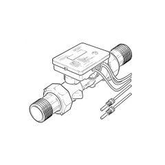 "VHU40 Ultrasonic Heat Meter Kit - DN40 1.1/2"" BSP M"
