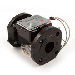 "VHU50 Ultrasonic Heat Meter - DN50 2"""