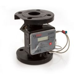 VHU50 Ultrasonic Heat Meter - DN50 2""