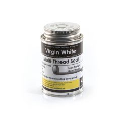 Virgin White Multi Thread Sealant - 240ml