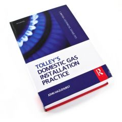 Tolly's Volume 2 - Domestic Gas Installation Practice
