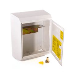 Wall-mounted Domestic Gas Meter Housing Box