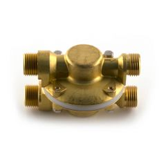 Water Pressure Equalising Valve