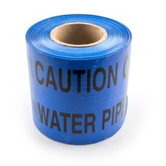 Water Underground Marker Tape, Economy - 365m