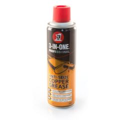 3-In-One Anti-Seize Copper Grease - 300ml