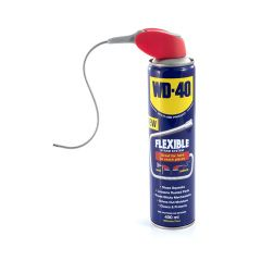 WD-40 Flexible Spray - 400ml